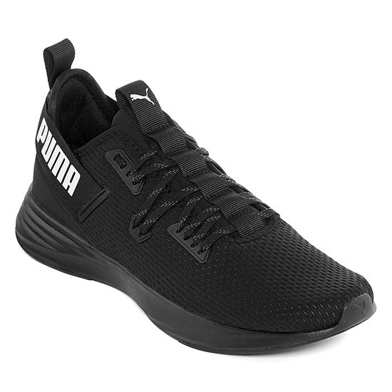 superior quality store Official Website Puma Throttle Mens Lace-up Running Shoes