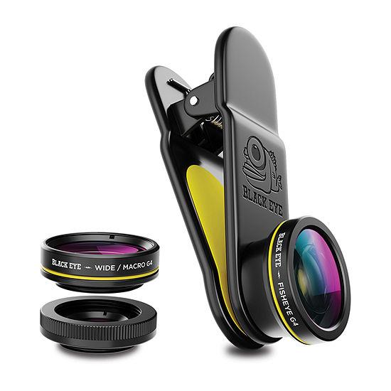 Black Eye G4CB002 - 3 Pack G4