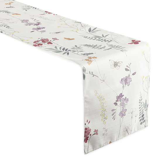 Jcpenney Table: JCPenney Home Table Runner, Color: Natural