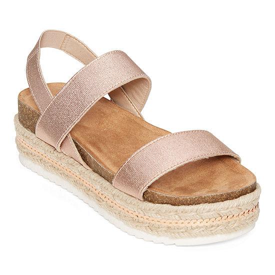 Arizona Big Kids Girls Sunset Sandals