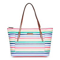 Deals on St. Johns Bay Westport Tote Bag
