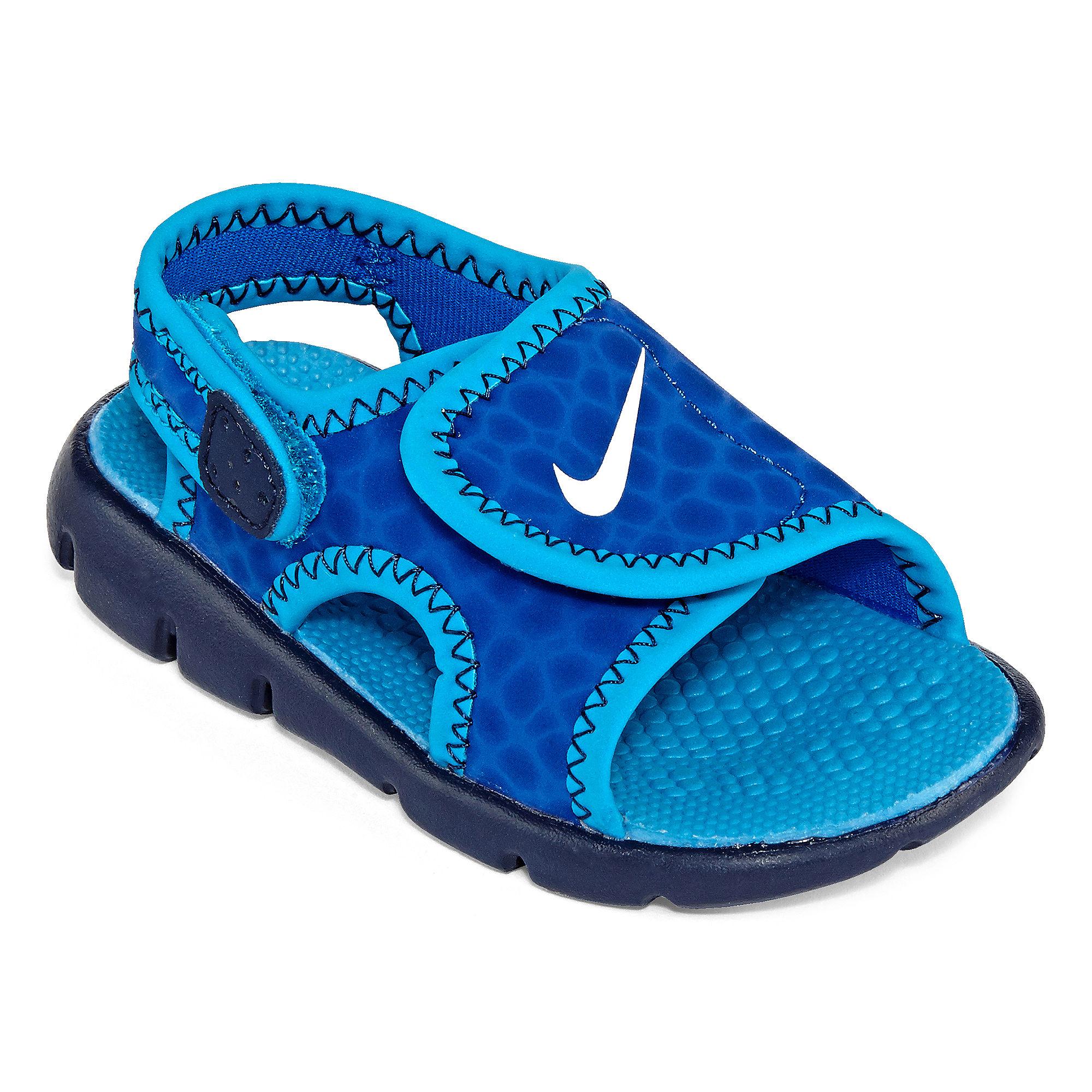 UPC 685068725364 - Nike Sunray Boys Sandals - Toddler ...