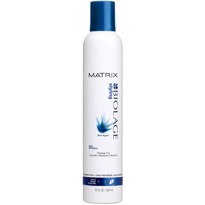 Matrix® Biolage Freeze Fix Hairspray - 10 oz.