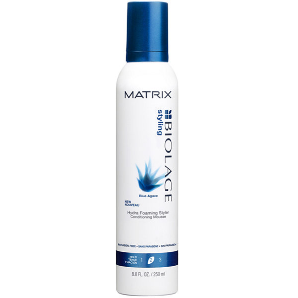 Matrix® Biolage Hydra Foam Styler - 8.5 oz.