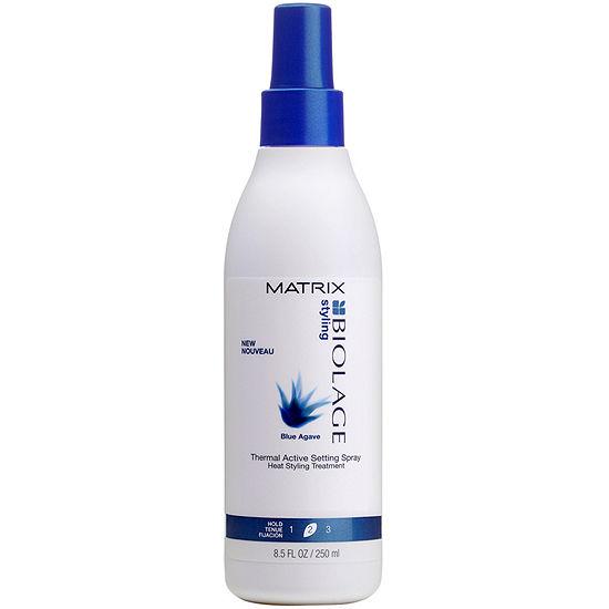 Matrix® Biolage Thermal Active Setting Spray - 8.5 oz.