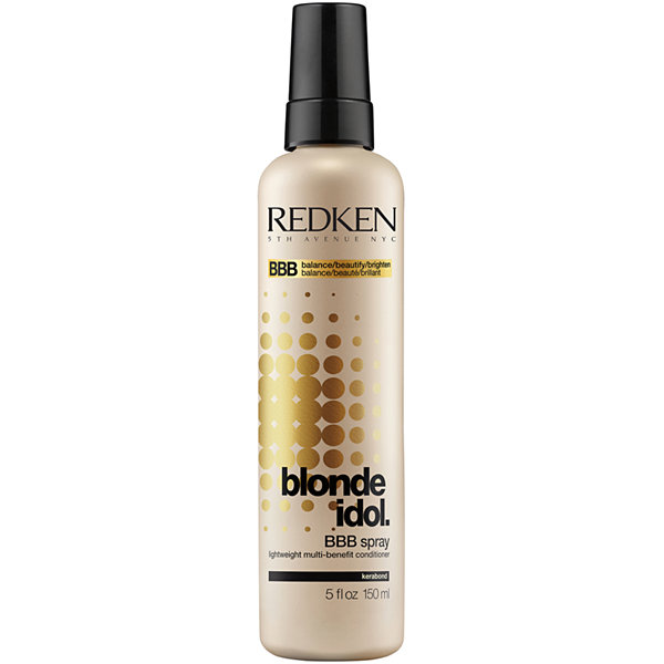 Redken BBB Blonde Spray - 5 oz.