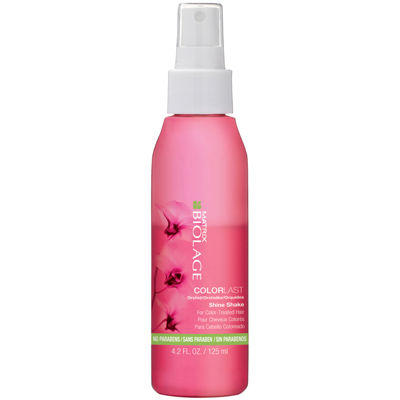 Matrix® Biolage Color Last Shine Spray - 4.22 oz.