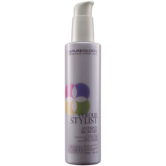 Pureology® Colour Stylist™ Anti Split Blow Dry Styling Cream - 6.5 oz.