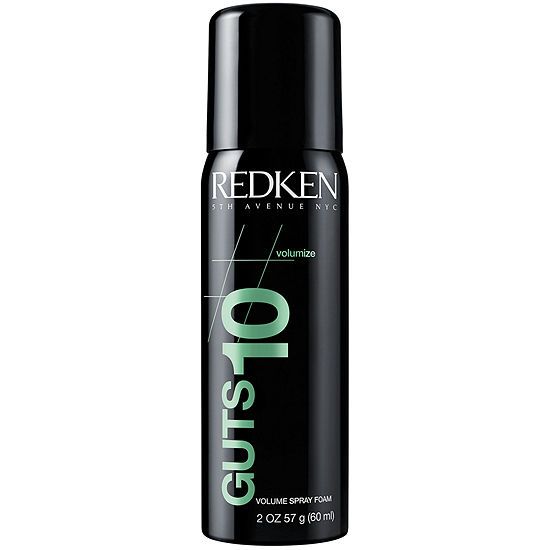 Redken Guts 10 Volume Travel Spray Foam - 2 oz.