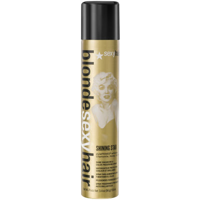 Blonde Sexy Hair® Shining Star Color-Preserving Spray - 3.4 oz.