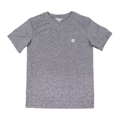 Champion® Short-Sleeve Powertrain Tee - Boys 8-20