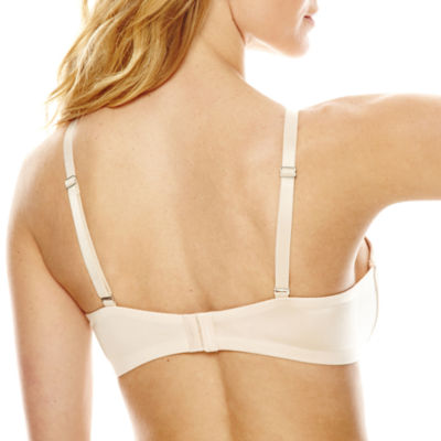 Bali® Sheer Sleek Desire Bra - 6544