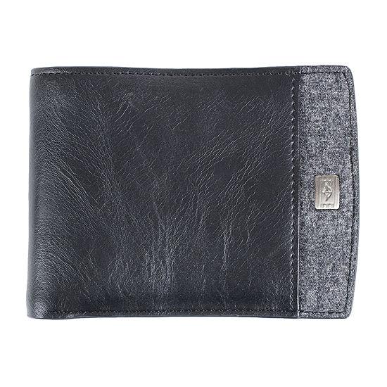 Dockers® Wide Magnetic Wallet