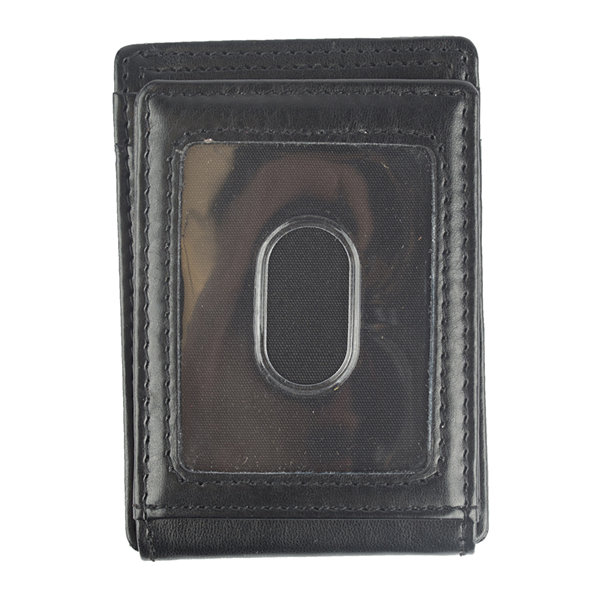 Dockers® Wide Magnetic Wallet