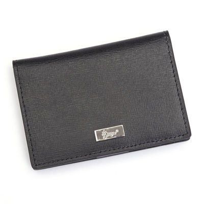 Royce® Leather ID Card Case Wallet