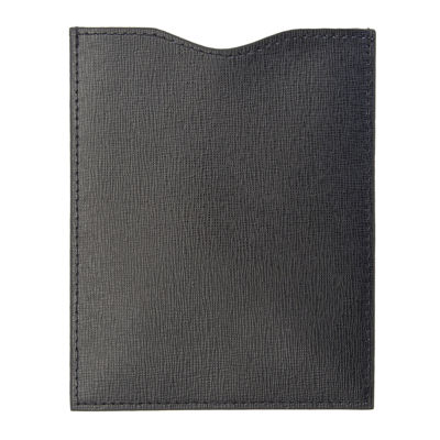 Royce® RFID Blocking Leather Passport Sleeve