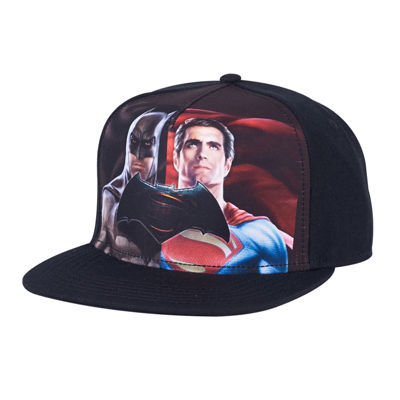 Dawn Of Justice Adjustable Baseball Cap
