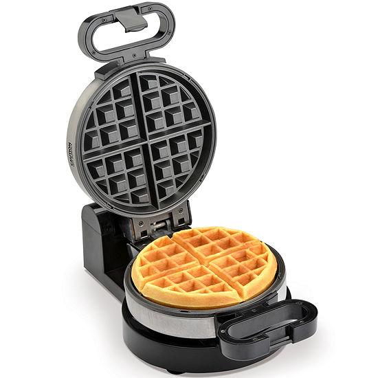 Toastmaster® Flip-over Waffle Maker