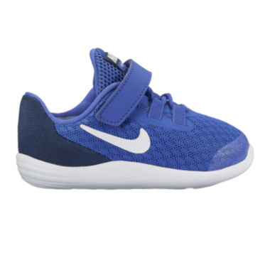 Nike® Lunar Converge Boys Running Shoes - Toddler