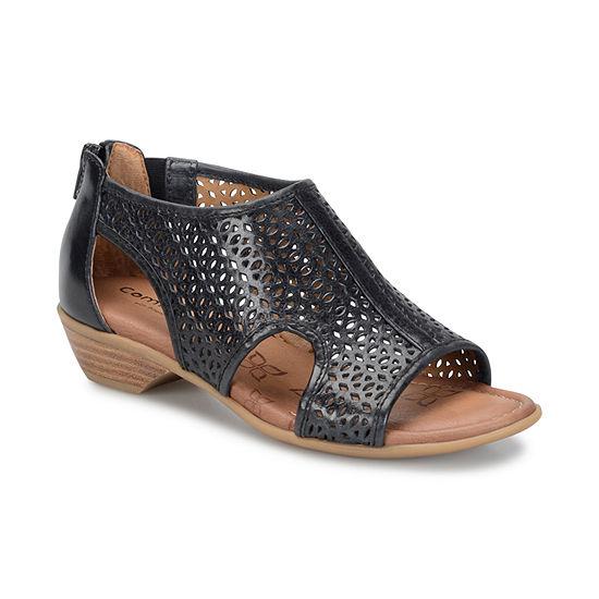 Comfortiva Womens Heeled Sandals