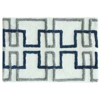 Bacova Guild Plaza Bath Rug
