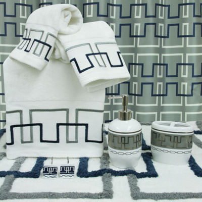 Bacova Guild Plaza Bath Collection