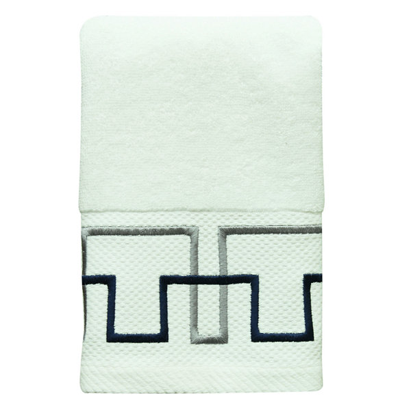 Bacova Guild Plaza Bath Towel Collection