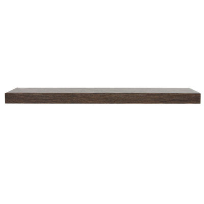 "Inplace 2.5"" Floating Wall Shelf"