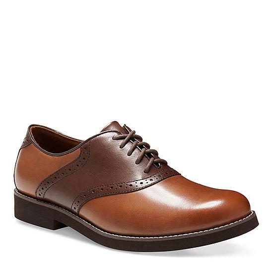 7fad3b3b8cf0e Eastland Saddleback Mens Oxford Shoes JCPenney
