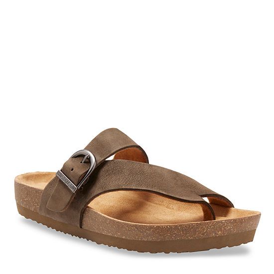 Eastland Womens Shauna Strap Sandals