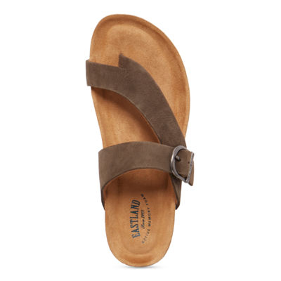 Eastland Shauna Womens Strap Sandals