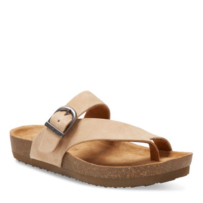 Eastland Womens Shauna Strap Sandals