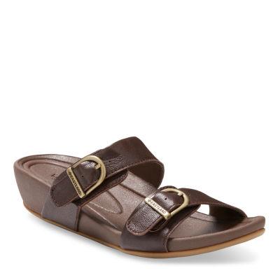 Eastland Cape Ann Womens Strap Sandals