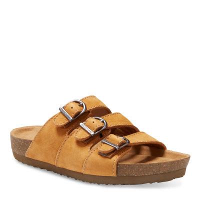 Eastland Faye Womens Strap Sandals