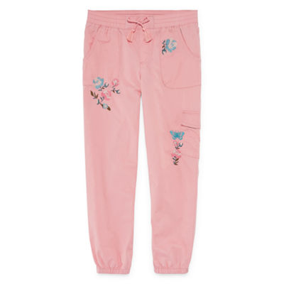Arizona Pull On Pants - Girls 4-16 and Plus