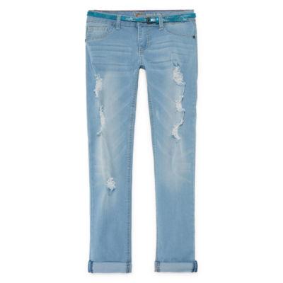 Lee Skinny Fit Jean Girls