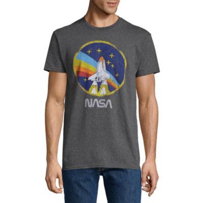 NASA Shuttle Graphic Tee