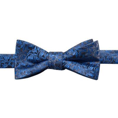JF J.Ferrar Floral Bow Tie