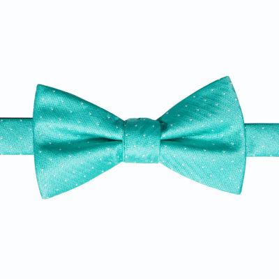 Stafford Stf Bowties Dots Bow Tie