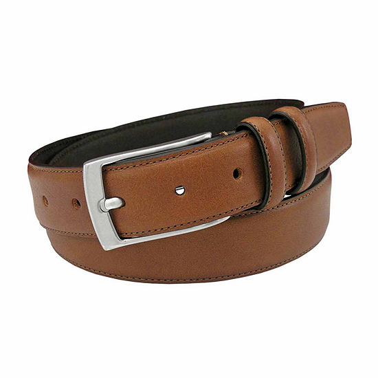 547ec25d660f Florsheim Handcrafted Italian Leather Belt - JCPenney