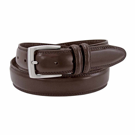 Florsheim® Smooth Leather Belt - Big & Tall
