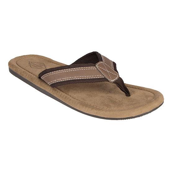St. John's Bay Mens Slide Sandals