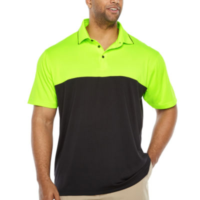 The Foundry Big & Tall Supply Co. Short Sleeve Jersey Polo Shirt Big and Tall