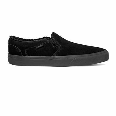 Vans Asher Mte Mens Skate Shoes