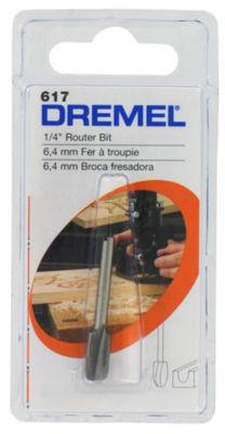 Dremel 617 Core Box Router Bit
