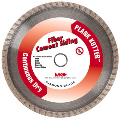 "Mk Diamond 156994 7"" Masonry Circular Saw Blade"""