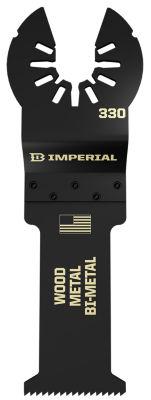 "Imperial Blades Llc Iboa330-1 1-1/4"" One Fit Universal Bm Blade"
