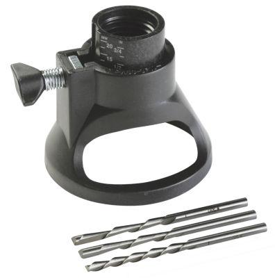 Dremel 565 Multiproª Tool Spiral Guide AttachmentKit