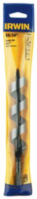 Irwin 49915 15/16IN X 7-1/2IN Dual Auger Wood Boring Bits