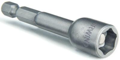 Irwin 3548321C 5/16IN Magnetic Lobular Design Nutsetter